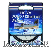 Kính lọc Filter Hoya Pro 1 D UV(0) 55mm