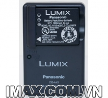 SẠC PIN PANASONIC DE-A46 For Pin Panasonic CGA-S007