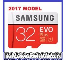 Thẻ nhớ Samsung Micro SDHC EVO Plus 32GB 95MB/s