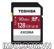 Thẻ nhớ Toshiba Exceria SDXC 128GB 90MB/s