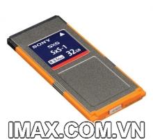 Thẻ nhớ SxS-1 Sony 32GB Dòng G1C, Tốc độ 440/200MB /s