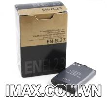 Pin máy ảnh NIKON EN-EL23, Dung lượng cao