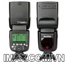 Đèn flash Godox TT685O for Olympus -Hàng nhập khẩu