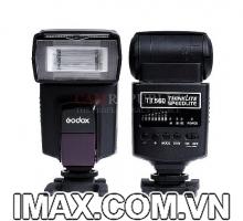 Đèn flash GoDox TT560 - Hàng nhập khẩu