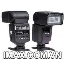 Đèn Flash Godox TT520- Hàng nhập khẩu