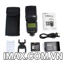VING V850 Li-ion Camera Flash - Hàng nhập khẩu