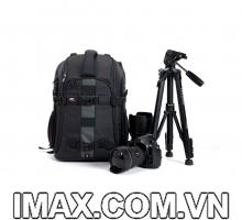Balo máy ảnh Safrotto SM3030, thao tác nhanh
