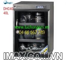 Tủ chống ẩm Fujie DHC040 (Huitong DHC-040)