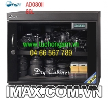 Tủ chống ẩm Fujie AD080II (Huitong AD-080II)