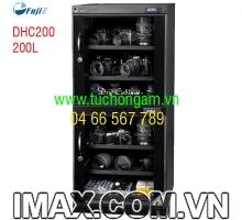 Tủ chống ẩm Fujie DHC200 (Huitong DHC-200)