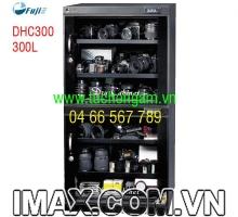Tủ chống ẩm Fujie DHC300 (Huitong DHC-300)