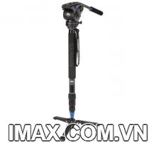 Chân máy ảnh Monopod Coman DX327CQ5