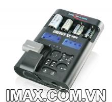 Bộ sạc Pin ENERGY XC 3000 ANSMANN