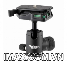 Đầu Ball Head Velbon QHD-S5D