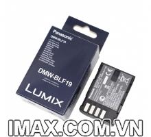 Pin PANASONIC DMW-BLF19, Dung lượng cao