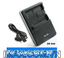 Sạc cho pin panasonic BLE9E ( DE- A98), Sạc dây