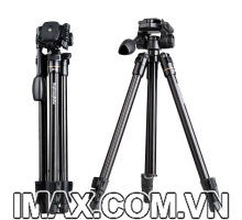 Chân máy ảnh TRIPOD BEIKE Q-109