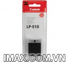 Pin Canon LP-E10, Dung lượng cao