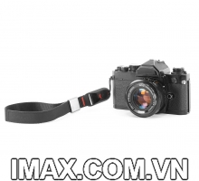 Dây máy ảnh đeo cổ tay Peak Design Cuff Wrist Strap, Black
