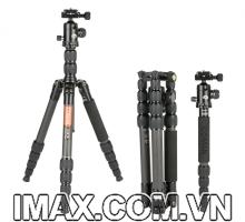 Chân máy ảnh Tripod/ Monopod Coman C2016 Carbon