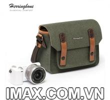 Túi máy ảnh Herringbone Papaspocket 3 Mini