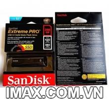 USB 3.0 Sandisk CZ880 256GB