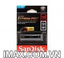 USB 3.0 Sandisk Extreme Pro CZ880 128GB