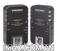 Yongnuo YN-622C E-TTL Wireless Flash for Canon