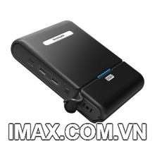 Pin dự phòng Laptop, Macbook RAVPower RP-PB055 27000mAh