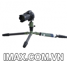 Chân máy ảnh Coman TA250CTN1, Carbon