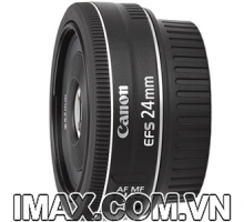 ỐNG KÍNH CANON EF-S24MM F2.8 STM