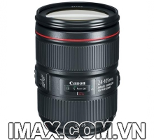 ỐNG KÍNH CANON EF24-105 F4L IS II USM