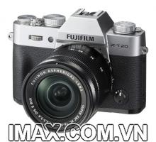 MÁY ẢNH FUJIFILM X-T20 KIT XC16-50 F3.5-5.6 OIS II