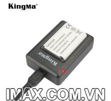 Sạc đôi Kingma cho pin Sony BX1