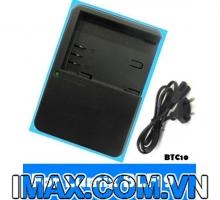 Sạc dây BTC10 cho Pin PANASONIC DMW-BLF19