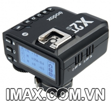 Điều khiển đèn Godox X2T-S-TTL 2.4G Wireless Flash Trigger cho Sony
