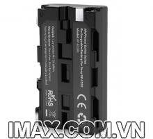 1 Pin  máy quay Sony NP-F550 Ravpower RP-BC006, 2 pin 2900mAh