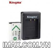 1Pin 1 Sạc Kingma cho pin SONY NP-BX1