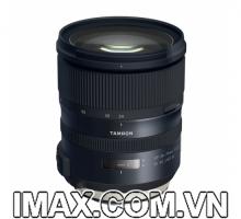 Ống kính Tamron SP 24-70mm f/2.8 DI VC USD G2