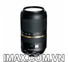 Ống kính Tamron SP AF 70-300mm F4-5.6 Di VC USD