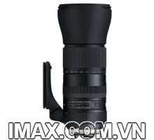 Ống kính Tamron SP 150-600mm f/5-6.3 Di VC USD G2
