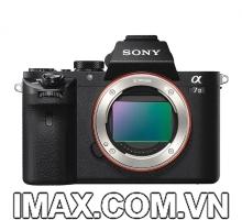 Body Máy ảnh Sony Alpha A7M2 (ILCE7M2)