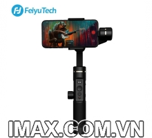 Thiết bị chống rung Feiyu SPG 2 Smart phone & Gopro - Chính Hãng