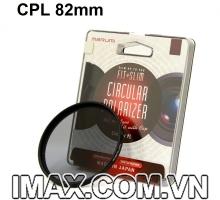 Filter Kính lọc Marumi Fit & Slim CPL 82mm