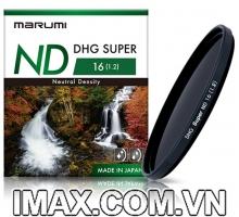 Filter Marumi Super DHG ND16 72mm