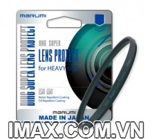 Kính lọc Marumi Super DHG Lens Protect 58mm