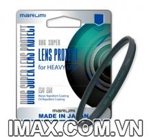 Kính lọc Marumi Super DHG Lens Protect 72mm