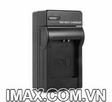 Sạc cho pin máy ảnh Samsung SLB-1137D
