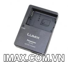 Sạc máy ảnh Panasonic DE-A94 cho pin BLD10, sạc dây