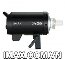 Đèn Studio Godox DP600III